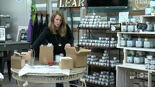 Grants now available for small businesses