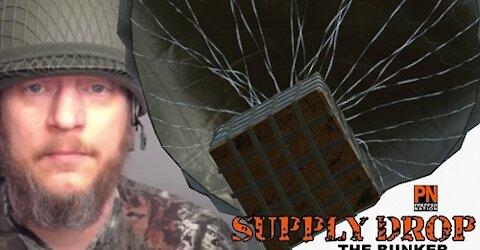 Prepper Nation Supply Drop: The Bunker
