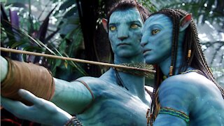 ''Avatar 2' Filming Is Complete