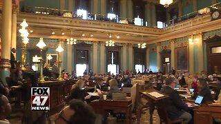 Legislators react to Senate passage of auto insurance reform bill