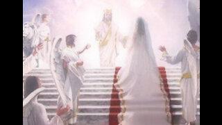 Everyone Loves a Wedding - Including Jesus