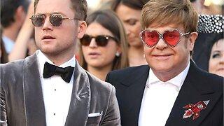 Elton John In Cannes For 'Rocketman' Premiere