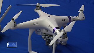 Oshkosh Police create new drone team