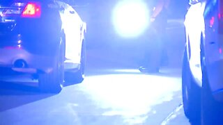 Police looking for hit-skip driver who left man in critical condition