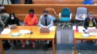 Man sentenced to life in prison for death of 3-year-old