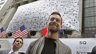 Twitter CEO Jack Dorsey Gets Paid $1.40 Per Year