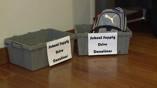 Kaukauna Public Library to host annual School Supply & Clothing Drive