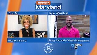 Finley Alexander Wealth Management - Women and Money