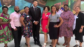 Moving Forward: Omaha Community Foundation