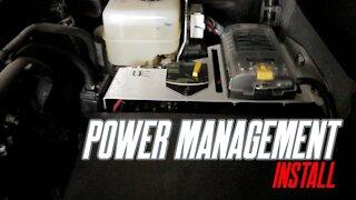 INSTALL - Power Management
