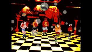 YTMND: Mike Tyson's Dance Out