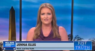 Jenna Ellis: 'Conservative Pornstar' is a contradiction in terms