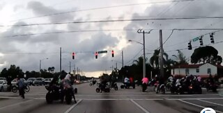 Unregistered ATV's causing problems on roads