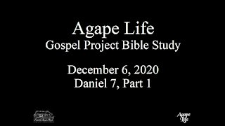 Daniel 7 - The Prophecy Comes into Focus with World Events