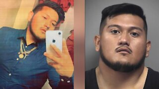 NLVPD seeking possible victims of accused sexual assault suspect