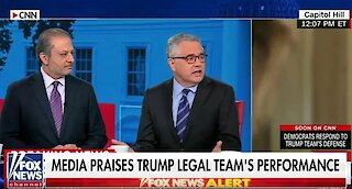 Jesse Watters says Trump's team 'demolished' the impeachment case: 'It's over!'