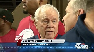 Top Southern Arizona Sports Stories