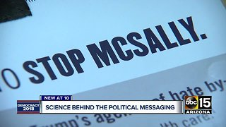 The science behind political messages