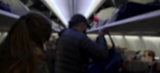 FAA is cracking down on unruly travelers