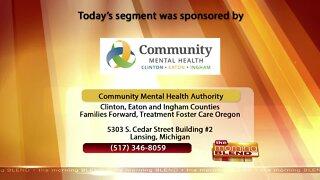 Community Mental Health - 6/2/20