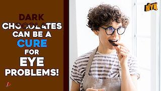 4 best foods to boost eye health *