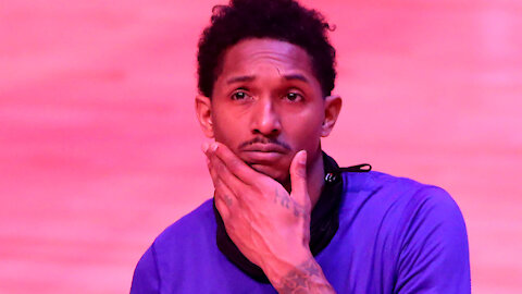 Lou Williams Gets Meme'd On Twitter After Being Traded To His Favorite Strip Club City