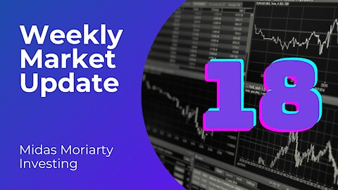 Weekly Market Update #18