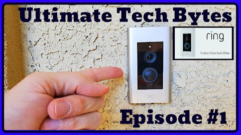 Ring Elite Doorbell: 3 Questions That Need To Be Answered
