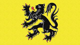 Flanders Anthem (Instrumental) De Vlaamse Leeuw
