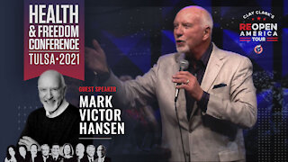 Mark Victor Hansen and Crystal Hansen - Ask for Miracles