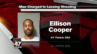 Armed gunman in custody after standoff