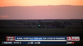 Rural Nebraska hospitals prepare for COVID-19 pandemic