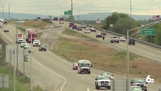 ITD, Local Law Enforcement Cracking Down on Aggressive Driving