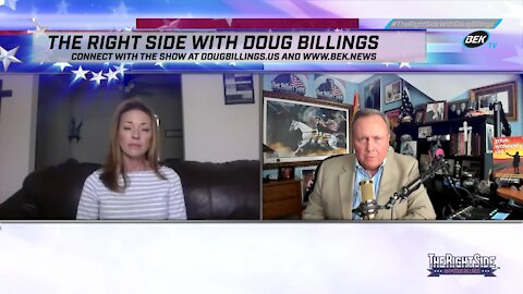 The Right Side with Doug Billings - May 17, 2021