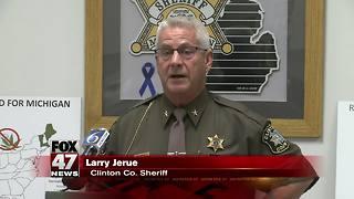 Sheriffs take stand against pot proposal