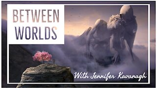 Between Worlds: Time Travel Dream