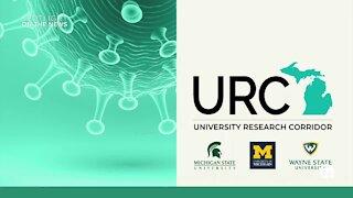 Spotlight on COVID & URC