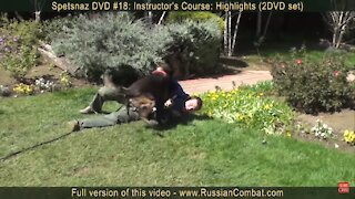 How to Defend Yourself Against Dog Attacks. Self Defense Tricks