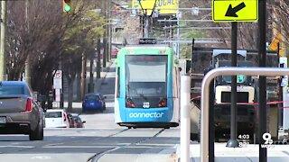 Fare-free streetcar still hangs in the balance