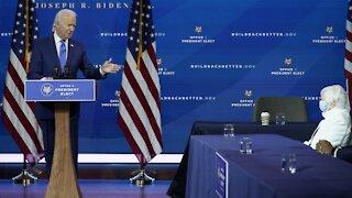 President-elect Biden Nominates Obama-era Officials To Economic Posts