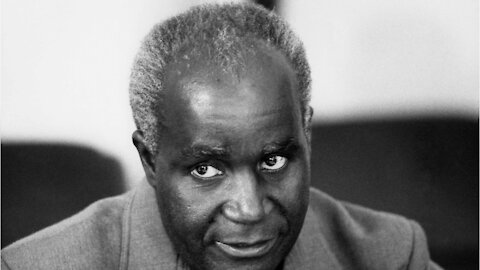 Kenneth Kaunda tribute