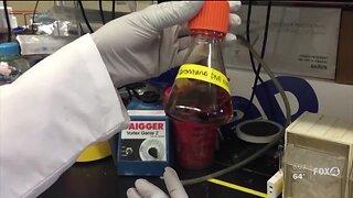 Doctors say don't panic over coronavirus