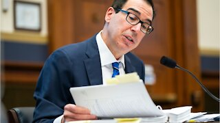 $600 Stimulus Checks May Be Sent This Week