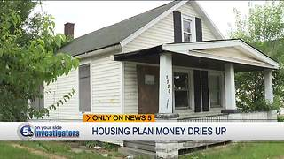 Cuyahoga needy homeowners wait for county plan to have a bigger impact