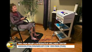 WNY PAIN RELIEF AND INTEGRATIVE WELLNESS CENTER