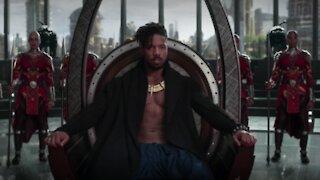 The Latest Black Panther Rumor Reveals Erik Killmonger Will Return
