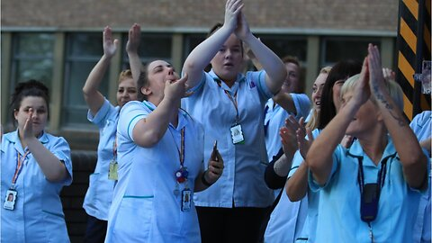 DJ Fatboy Slim To Hold Free Concert For Health Care Workers