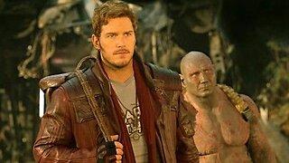 James Gunn Loves 'Avengers: Endgame'