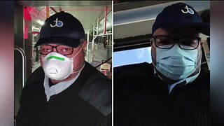 Family of DDOT bus driver speaks out about his death