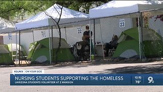 Z Mansion continues to treat the homeless during pandemic